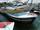 1975 Seaway Boats Company Custom 28' Water Taxi - #3
