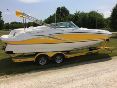 Hurricane SD 2200, 22', for sale - $33,900