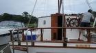 1985 Marine Trader Island Trader 39 - #3