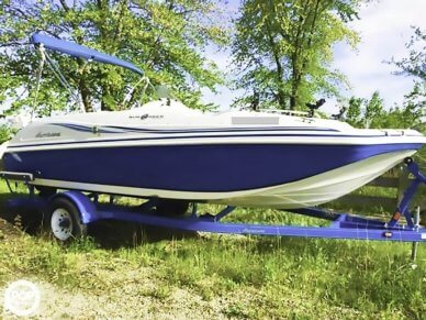 Hurricane SUNDECK SS 188, 18', for sale - $26,900