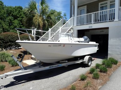 Edgewater 175CC, 17', for sale - $15,500