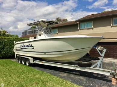 Hydra-Sports 3000 CC Vector, 29', for sale - $33,500