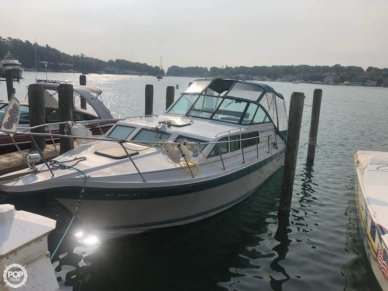 Baha Cruisers 310 Express, 33', for sale