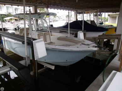 Sea Fox 246 Commander, 24', for sale - $73,000