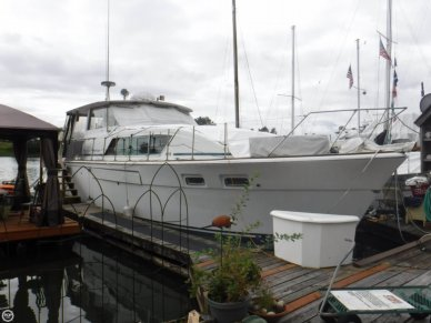 Chris-Craft 45 Commander MY, 45', for sale - $46,500