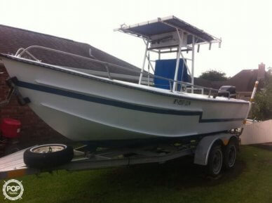 Settoon Towing 21, 21', for sale - $14,900
