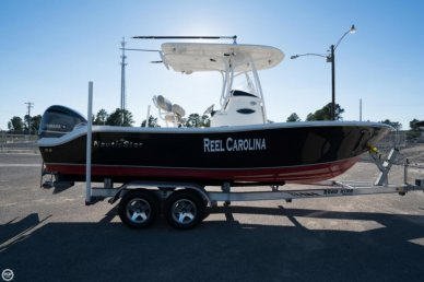 Nautic Star 2200 xc, 22', for sale - $64,400