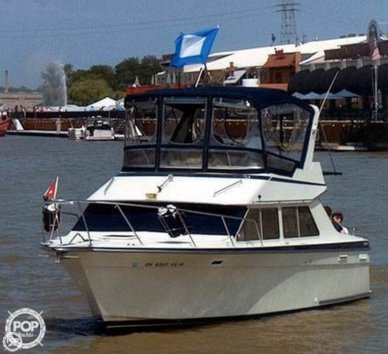 Tollycraft 30 Sport Cruiser, 30', for sale - $28,900