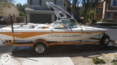 Moomba 21 Outback, 21', for sale - $21,950