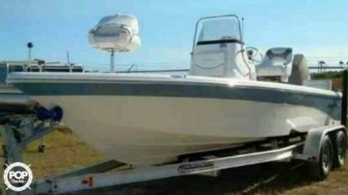 Nautic Star 214 XTS SB, 21', for sale - $39,250