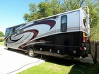 2012 Bounder Classic 36R Coach - King Bed - 2 Heads - #3