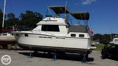 Carver 3207, 32', for sale - $14,000