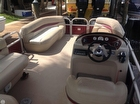 2013 Sun Tracker Party Barge 20 DLX Signature Series - #3