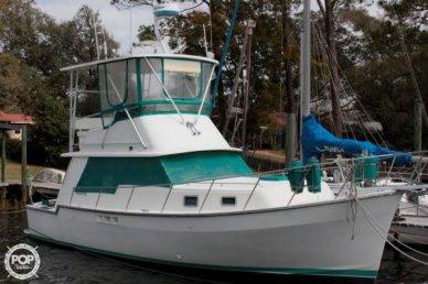 Mainship 34 Mark III, 34', for sale - $55,600