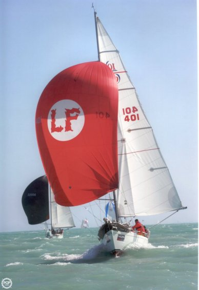 Soca Boats LS-10 / T-10, 33', for sale - $50,000
