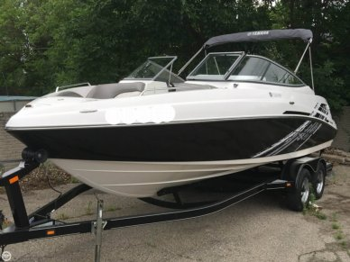 Yamaha SX230 HO, 22', for sale