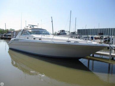 Sea Ray 450 Sundancer, 450, for sale - $110,000