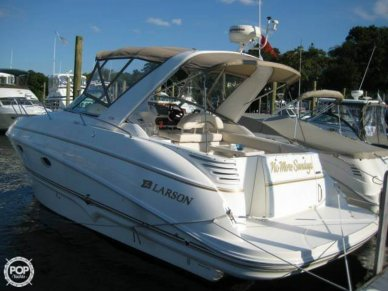 Larson Cabrio 310, 31', for sale - $39,500