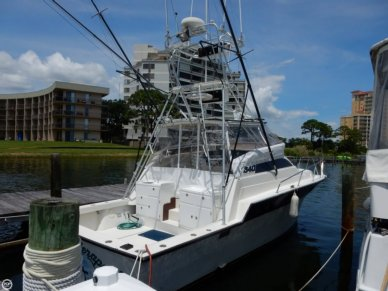 Luhrs 340, 34', for sale - $36,000