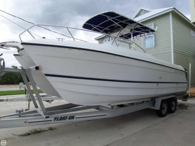 Glacier Bay 26 Canyon Runner 260 CC, 26', for sale - $34,000