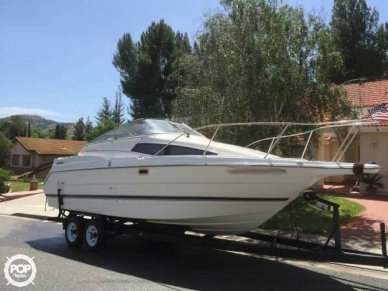 Bayliner 2655 Ciera, 27', for sale - $20,000