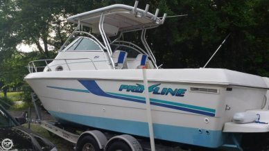Pro-Line 251 WA, 27', for sale - $17,500