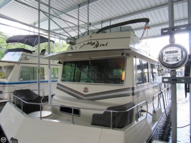 Harbor Master 43 House Boat, 43', for sale - $55,600