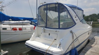 Maxum 2700 SE, 28', for sale - $28,500