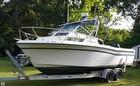 1990 Grady-White 240 Offshore - #3