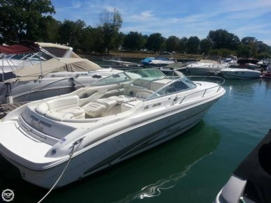 Sea Ray 280 Sunsport, 28', for sale - $21,000