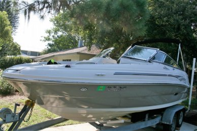 Sea Ray SunDeck 200, 21', for sale - $21,900
