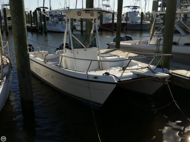 Glacier Bay 22 LX, 22', for sale - $32,200