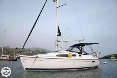 Hunter 290, 28', for sale - $38,000