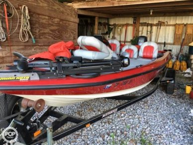 Stratos 176 xt, 17', for sale - $17,500