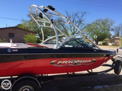 Moomba 21 Mobius LSV, 21', for sale - $37,000