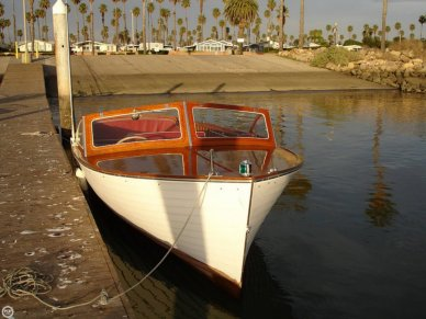 Lyman 23 Runabout, 23', for sale - $17,800