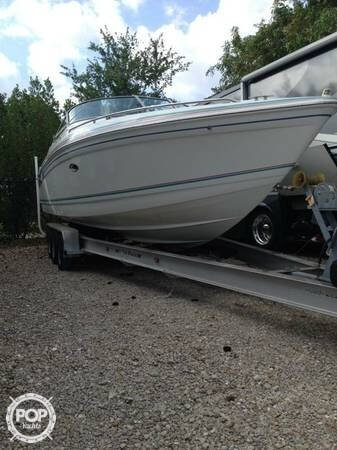Formula 280SS, 29', for sale - $21,000