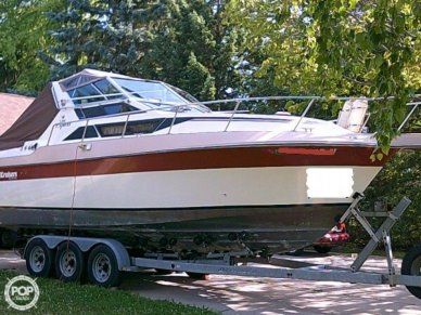 Cruisers 267 Vee Express, 26', for sale - $9,000