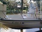 1998 Boston Whaler 20 Outrage - #3