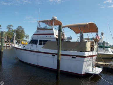 Gulfstar 38, 38', for sale - $39,500