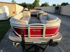 2014 Sun Tracker Party Barge 220 XP3 Regency Edition - #3