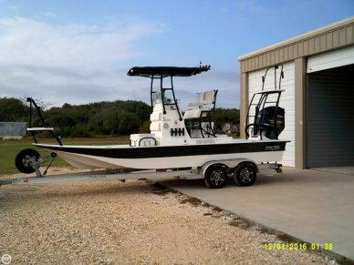 Shallow Sport 24 sport, 23', for sale - $74,950