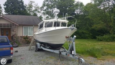 Sea Sport 24 Explorer, 24', for sale - $83,000