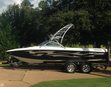 Centurion CYCLONE C4, 21', for sale - $34,000