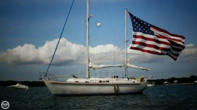 Irwin Yachts 37, 37', for sale - $28,000