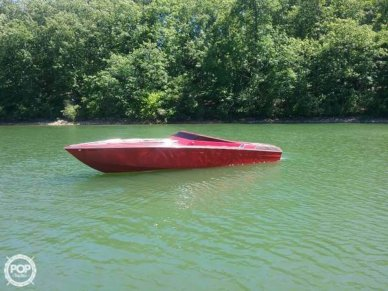Scarab Panther 30, 29', for sale - $21,000