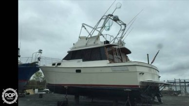 Bayliner 3270 Explorer Motor Yacht, 32', for sale - $12,300