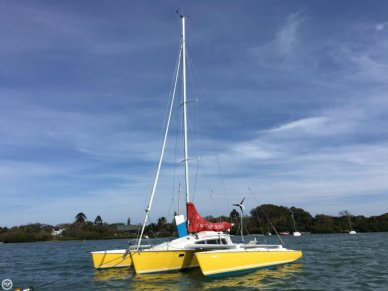 Contour 30 MK II, 30', for sale - $49,900