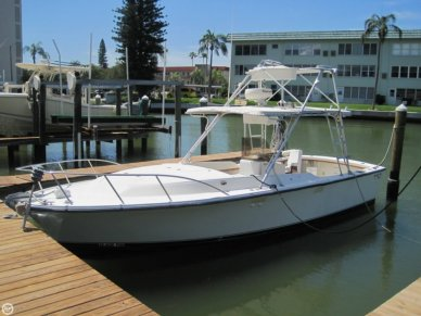 Blackfin 27 Fisherman, 27', for sale - $22,995