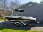 2011 Sea Ray 205 Sport Bowrider - #3